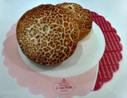 3-Harde Broodjes