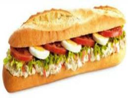 7-Belegde broodjes